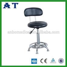 Dental Dentist Chair with Metal Leg