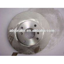 Gussbremse rotor disco de Freno