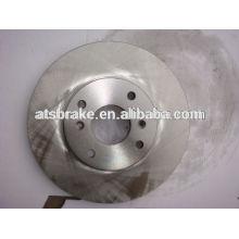 Литейный тормозной ротор disco de Freno