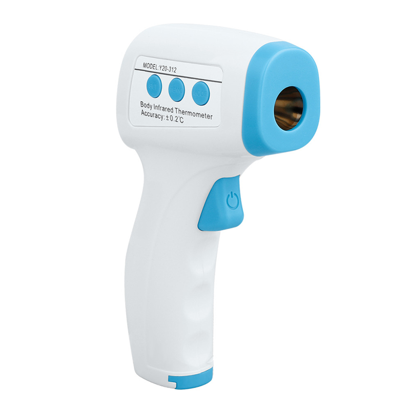 Forehead Thermometer01 800