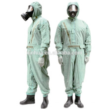 FFY03 TYPE LIQUID TIGHT PROTECTIVE CLOTHING