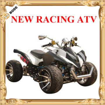 NEW 110CC RACING QUAD ATV WITH REVERSE