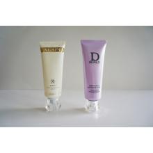 Kunststoff-Rohr. Soft Tube. Flexibler Schlauch für Kosmetik-Verpackungen (AM14120233)