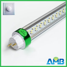 1858 / 1980 Lm Dimmable Fluorescent Led Tube For Hotel, Restaurant