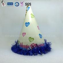 Alles Gute zum Geburtstag Papiermütze, Hütchen für Kinder