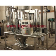 China for Centrifugal Spray Drying Machine High-speed Centrifugal Spray Drier export to Sudan Importers