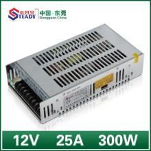 12VDC Network Power Supply 300W