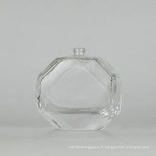 100ml Emballage de parfum en verre / bouteille de parfum