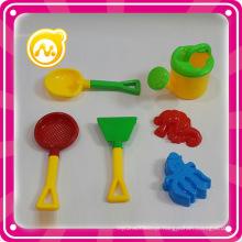 6PCS Beach Tool to Play Sand Toy Set