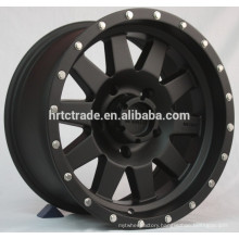 alloy rims 4x4
