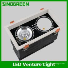 Lámpara caliente de la rejilla de la luz / LED del LED de RoHS de RoHS (LJ-DD001B-2)