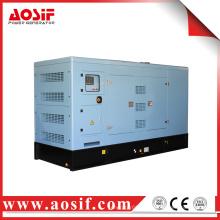 Kühler und Lüfter mit Schutzgitter Diesel-Generator