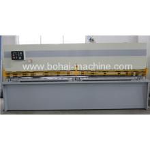 Máquina de esvaziamento Bohai