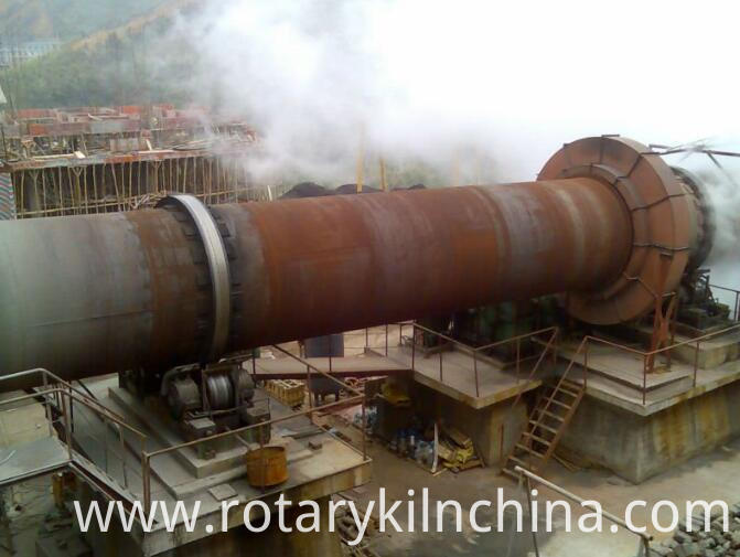 Fine Workmanship and Economical Rotary Kiln