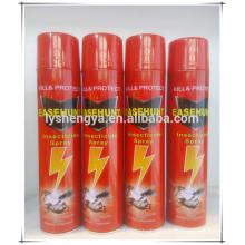Insecticida en aerosol mata insecticida en aerosol de cucaracha con sus propias marcas