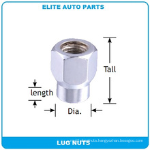 Et Lug Nuts for Car