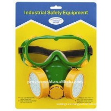 Personal Protective Equipment-Respirator Mask