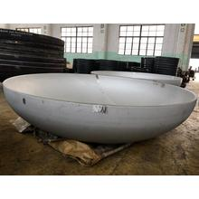 Fast Delivery for Best Special Material Elliptical Head Duplex dish head for Reaction kettle export to Equatorial Guinea Importers