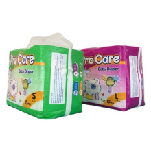 High Quality name brand Baby Diapers