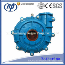 High Pressure Centrifugal Slurry Pump (200ZJ)