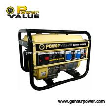 Generador de la energía del valor 60hz 2kva de la energía con el precio de fábrica para la venta