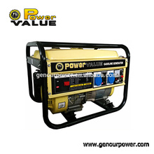 Power Value 2kva generator motor with long time run for sale