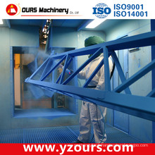 Reliable Quality Powder Coating Equipment Good Powder Coating Paint