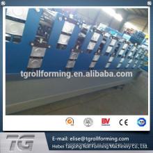 Tipo 840/900 de doble capa de azulejos de azulejos de azulejos de prensa de baldosa formando la máquina