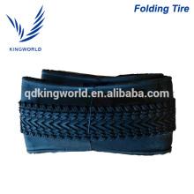 dobradura do pneu do pneu de bicicleta 26 * 2.0