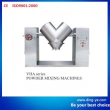 Pulvermischmaschinen (VHA Serie)