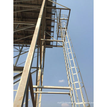 Water Tank Tower 9m 12m15m20m (ly002)