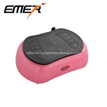 Mini Crazy Fit Vibration Platform Massage Machine