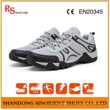 Chaussures de sécurité style sport pour travaux extérieurs Rj102