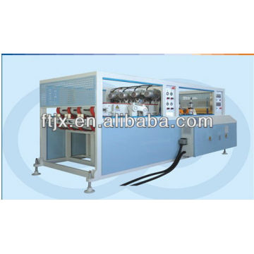 Transporte de máquinas para tubo de pvc / plástico transportar máquina
