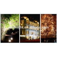 ¡Nuevo! MEJOR calidad al aire libre CE / RoHS30W/50W/100 vatios LED lámpara resistente al agua luz de inundación del LED de inundación