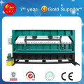 Good Quality 4m Hydraulic Plate Cutting Bending Folding Shearing Machine