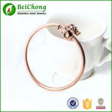 Hot selling new design bracelet, skull bracelet, men women fashion bracelet