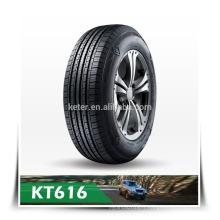Pneu de haute qualité à l'ouest du lac, pneus de marque Keter avec haute performance