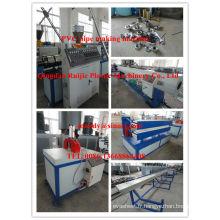 Prix raisonnable!!! Machine de fabrication de tuyau du drain PVC