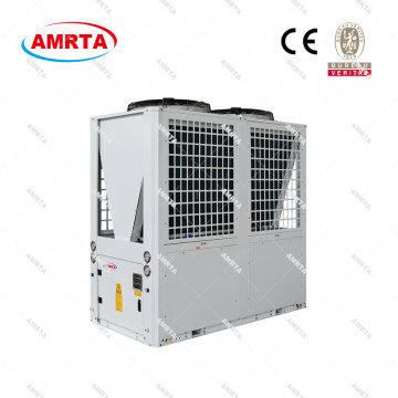 Air to Water Chiller para sa Industrial Cooling