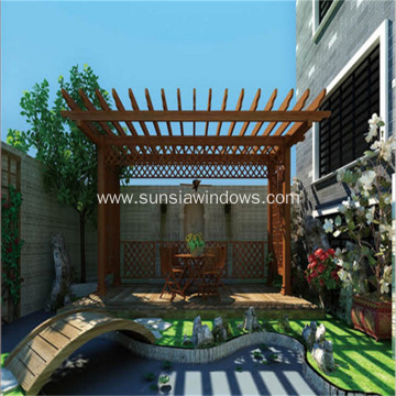 Aluminum Alloy Grape Trellis Shelf