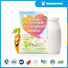 fruit taste bulgaricus yogurt maker review