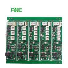 PCB Supplier Double Sided PCB Amplifier Circuit Board PCB Shenzhen Supply