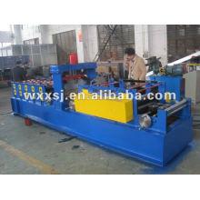 Máquina de fabricación de paneles de yeso montantes de Metal