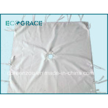 Slurry Treatment Nylon Cloth Filter Press