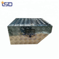 Truck Trailer Checker Plate Aluminum Tool Box Truck Trailer Checker Plate Aluminum Tool Box