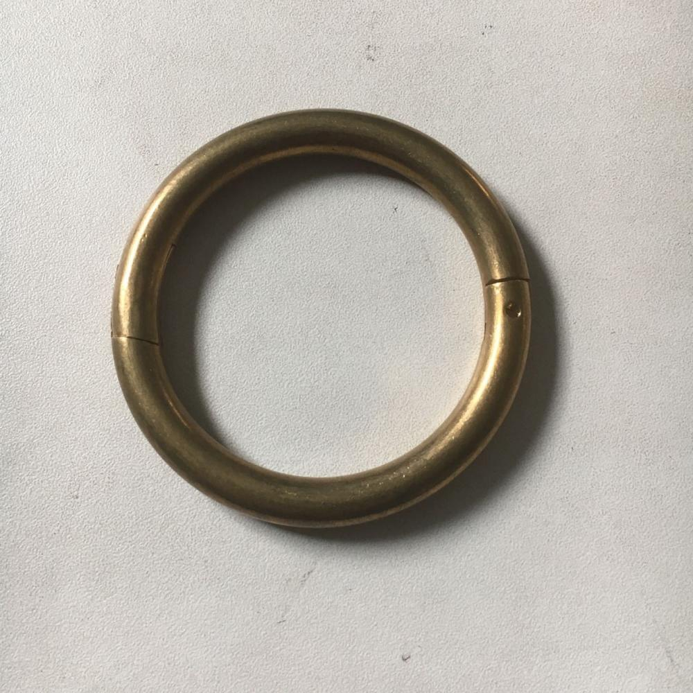 Cattle Nose Ring 8 Cm 4