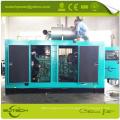 15 KVA Soundproof 400v Gerador Diesel 1500RPM