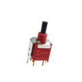 IP67 Sub-Miniature Waterproof Sub-Mini Push Button Switch