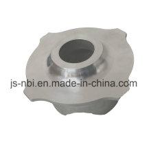 Parte de fundição de alumínio gravidade